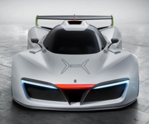 Pininfarina H2 Speed to Go into Limited Production Run