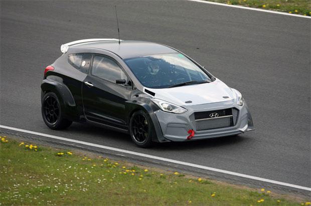 Hyundai N Brand Head Wants Focus RS Competitor