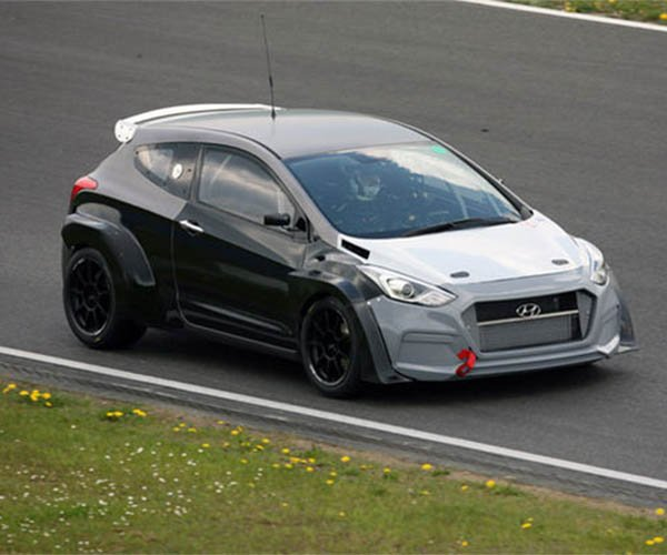 Hyundai N Brand Head Wants Focus RS Competitor