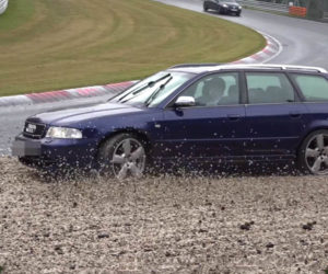 Videos Perfectly Demonstrate Oversteer vs Understeer