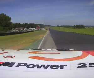 A Hot Lap Around VIR in BMW's M6 GTLM Racer