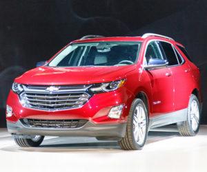 2018 Chevrolet Equinox: Bigger on the Inside