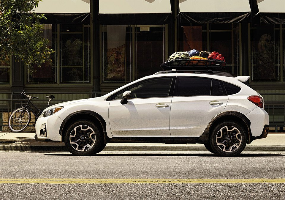2017 Subaru Crosstrek Gets Special Edition, Modest Price Bump