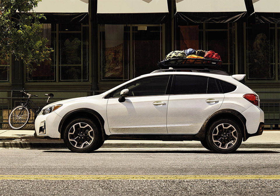 2017 subaru crosstrek gets special edition modest price bump 95 octane. Black Bedroom Furniture Sets. Home Design Ideas