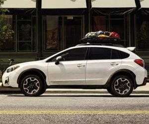 2017 Subaru Crosstrek Gets Special Edition, Modest Price Bump