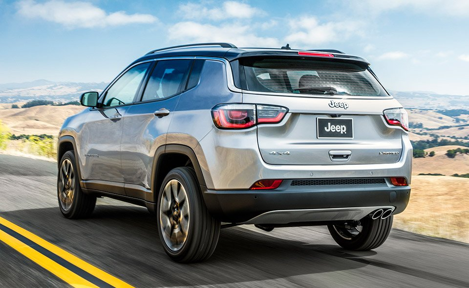 Jeep Hopes To Change That Perception With An All New Model Of The Comp On Surface It Is Certainly Far More Attractive Than Prior Generation