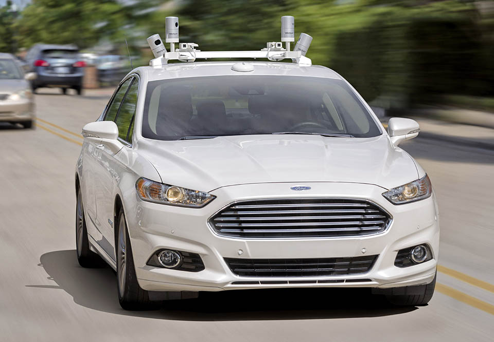 Michigan Bills to Turn State into Autonomous Vehicle Hotbed