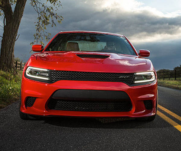 Dodge Talks New Platform for Challenger and Charger