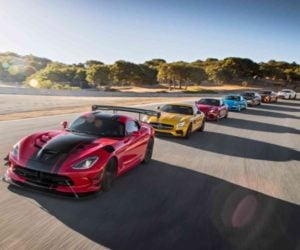 Motor Trend Launches World's Greatest Drag Race 6