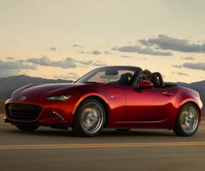 Mazda MX-5 Experience Coming to Chicagoland This Week