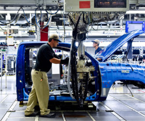 Toyota to Increase Tacoma Production to Meet Demand