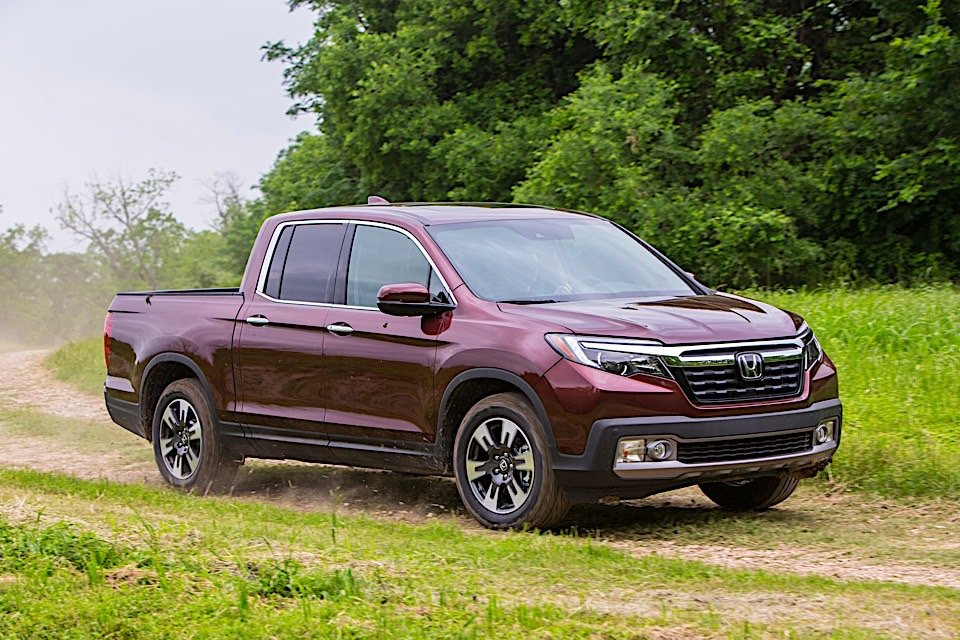 Truck Or Not The 2017 Honda Ridgeline Is A Heck Of Utility