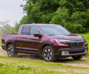 Truck or Not, the 2017 Honda Ridgeline Is a Heck of a Utility