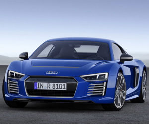 Audi R8 e-tron Electric Production Ends