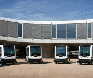 Autonomous Cars Go Truly Driverless Under New Cali Rules