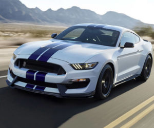 Shelby GT350 and GT350R Sales Paused over Oil Cooler Issue