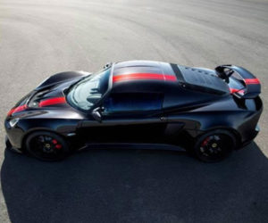 Lotus Exige 350 Special Edition Weighs Even Less