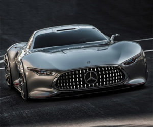 Mercedes-AMG Hypercar to Get a Real F1 Powertrain!