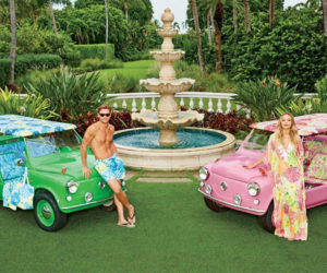 Neiman Marcus Island Cars Cost More Than a Golden Infiniti