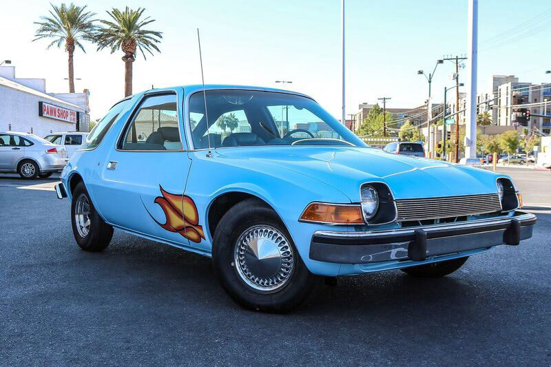 Wayne's World AMC Pacer Can be Yours