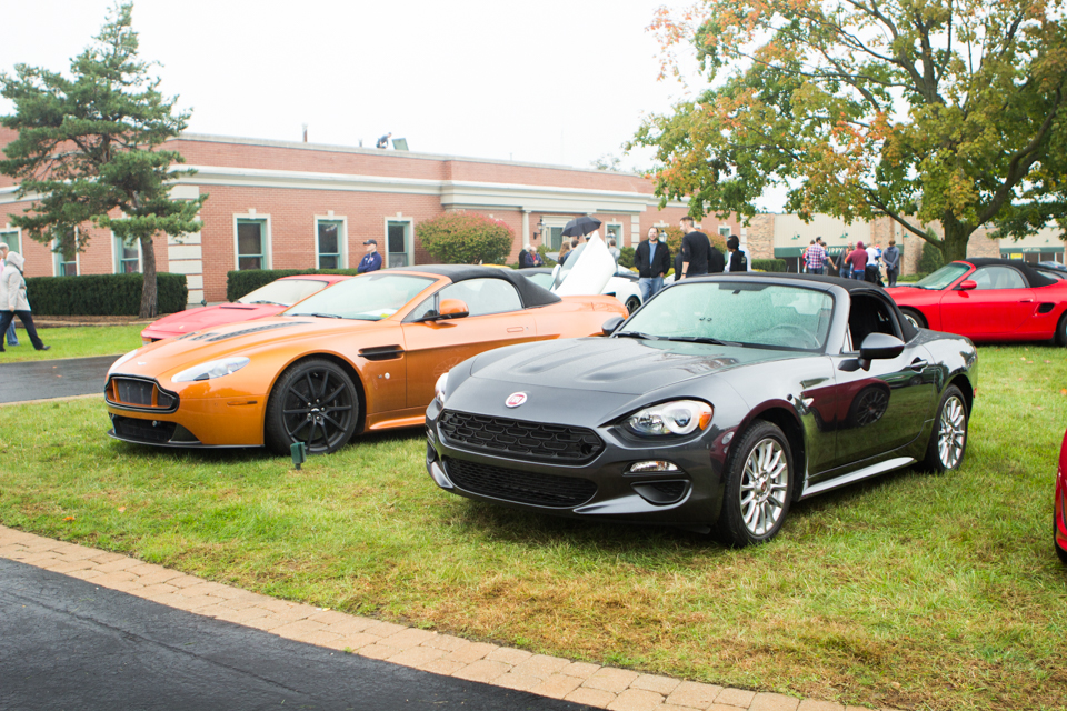 Review: 2017 Fiat 124 Spider Classica