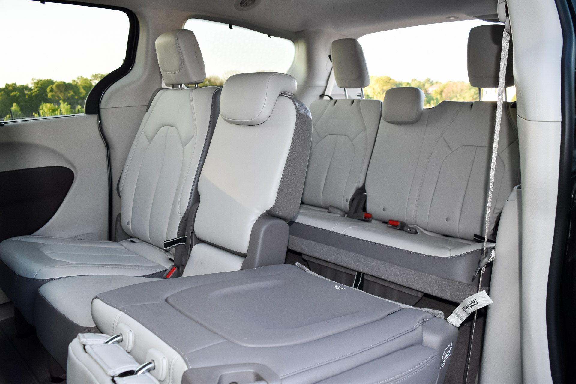 Review 2017 Chrysler Pacifica