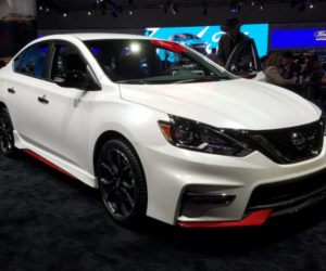 Nissan Sentra NISMO Injecting Fun into the Everyday Commute