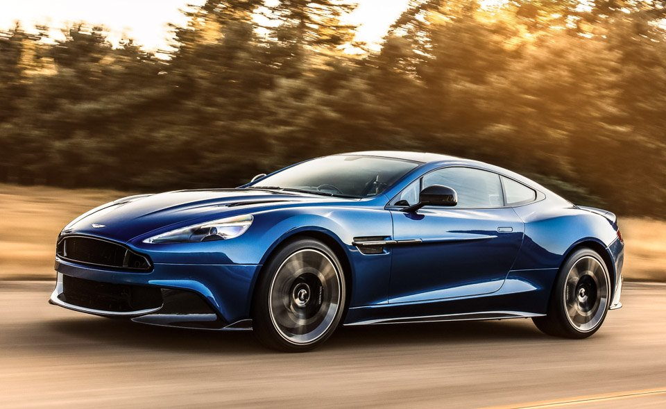 aston martin vanquish s v12 is a brit brute 95 octane. Black Bedroom Furniture Sets. Home Design Ideas