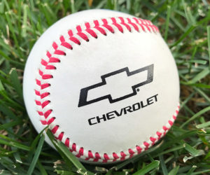 Chevrolet's Baseball Connection Runs Deep