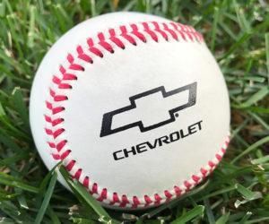 Chevrolet's Baseball Connection Runs Deep