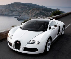 Warrantywise Offers Coverage for Used Bugatti Veyron