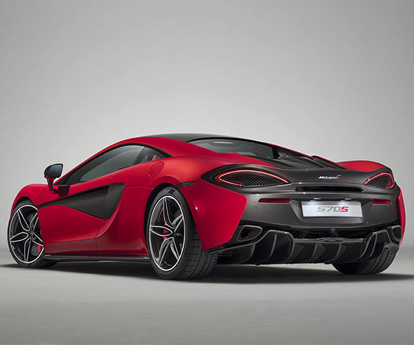 McLaren 570S Special Design Editions Should Be Mandatory