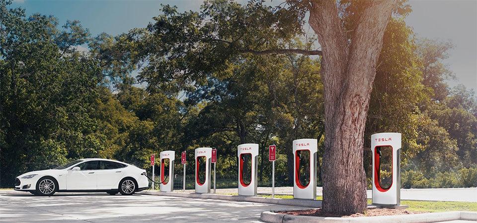 Tesla Supercharger Network No Longer Free for Life