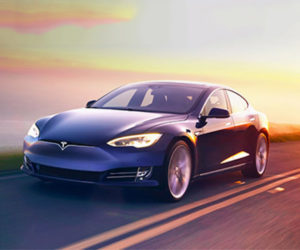 Tesla Model S 60 Price Grows by $2,000