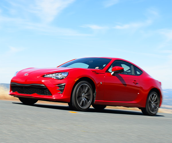 Second Gen Toyota 86 Confirmed: More Power, Please!