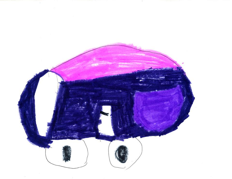 2018 Honda Odyssey Teased With Kids' Drawings