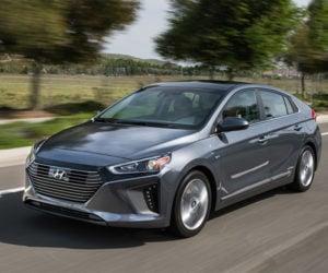 2017 Hyundai Ioniq Could Be a Real Prius Killer