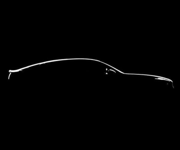 Kia Teases GT Sports Car Again, and It's Looking Awesome