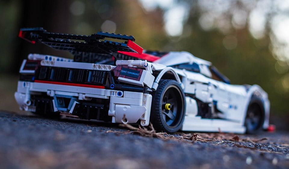 Koenigsegg Regera 2018 >> LEGO Technic Koenigsegg One:1 - The Want Is Strong - 95 Octane