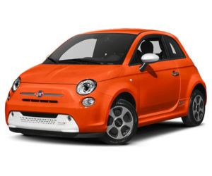 Want a Cheap EV? Buy a Used FIAT 500e