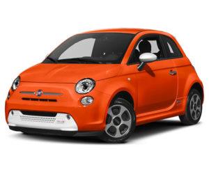 Want a Cheap EV? Buy a Used FIAT 500e