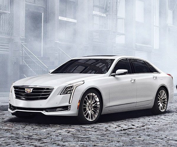 Book by Cadillac is a Subscription for Luxury Cars