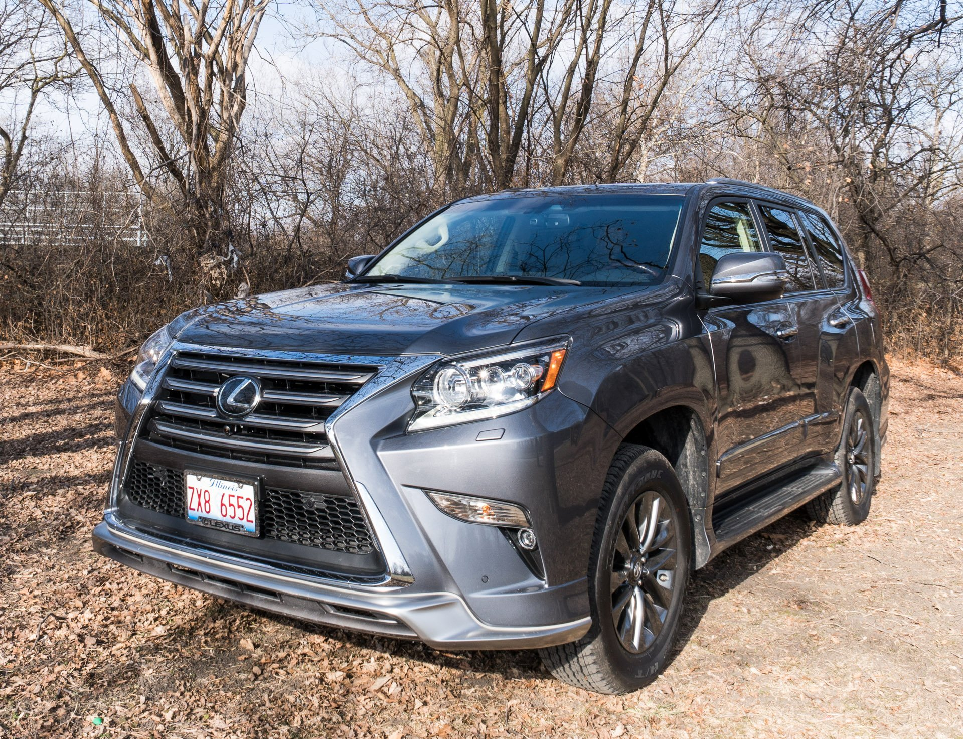 stop any luxury road img roader anything can off review lexus gx snow offroader this