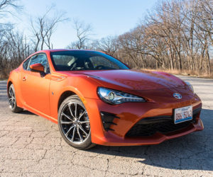 Review: 2017 Toyota 86