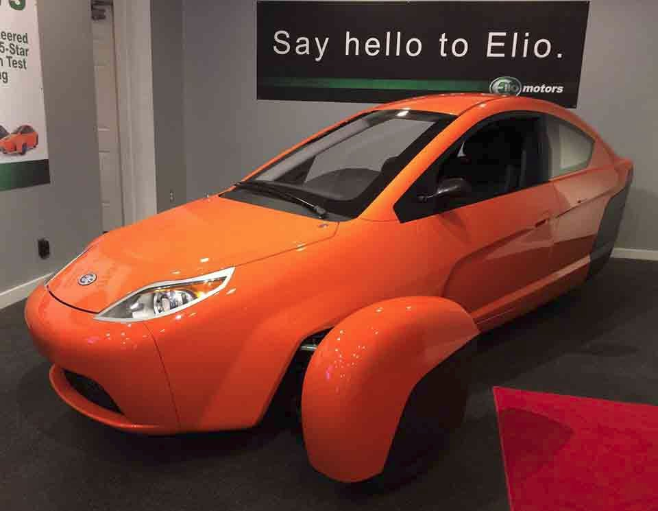 Elio Delays Production Again, Warns of Impending Demise