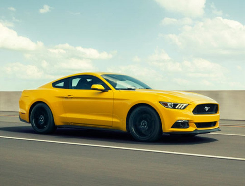 Ford Working On Mustang Hybrid For 2020 95 Octane