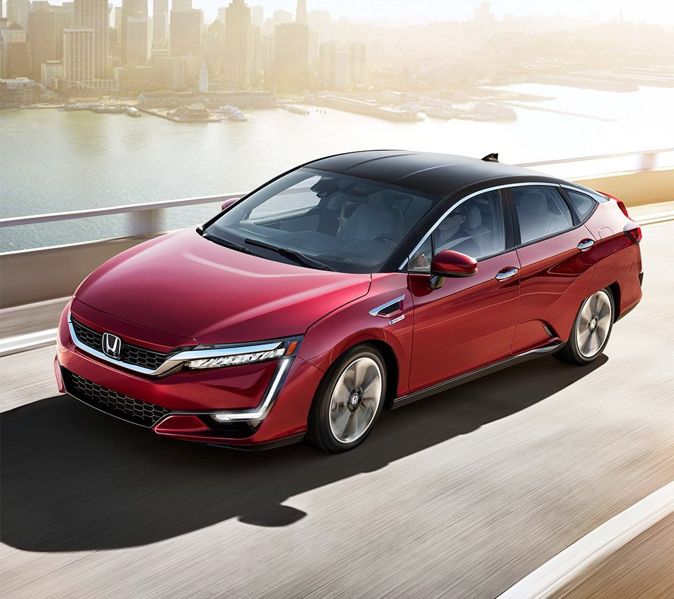 GM and Honda Ramping up for Fuel Cell Production in Michigan