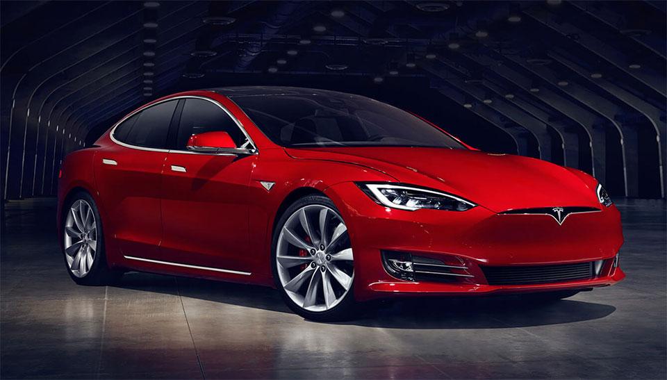 Tesla Outlines Referral Program for 2017