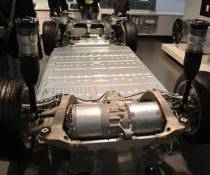 Tesla Model S 75 kWh Battery Upgrade Getting Cheaper?
