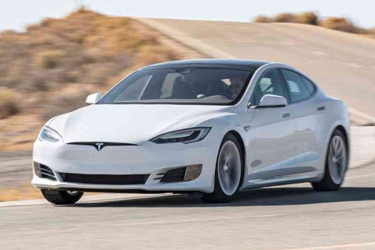 tesla intros model s 100d with extra range 95 octane. Black Bedroom Furniture Sets. Home Design Ideas